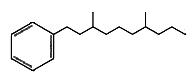 alkyl benzene