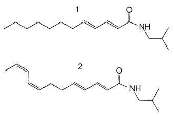 alkyl amides