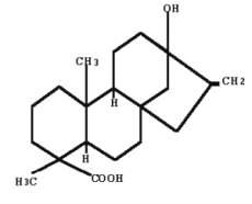 steviol