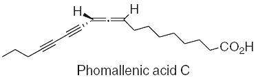 phomallenic acid C