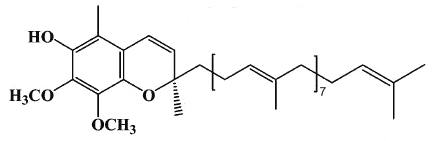 hydro-Q9 chromene