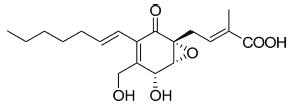 Ambuic acid