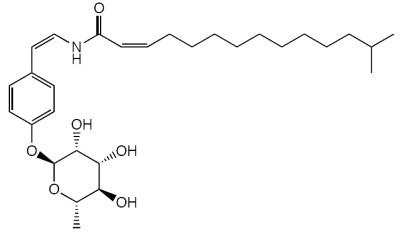 myxotyroside A