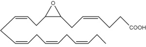 epoxydocosapentaenoic
