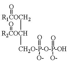 PYROPHOSPHATIDIC ACID