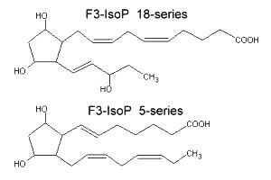 F3-Isoprostanes