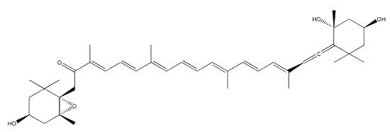 neoxanthin