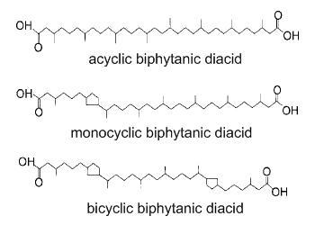 biphytanic diacid