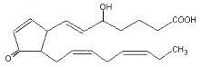 J4-isoprostane
