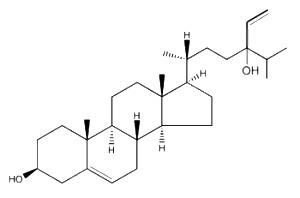 saringosterol