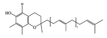 gamma tocopherol-9