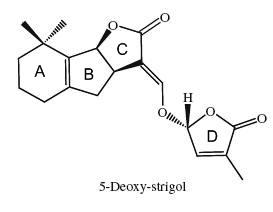 deoxystrigol