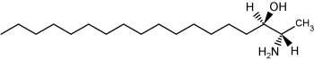 1-deoxy-sphinganine
