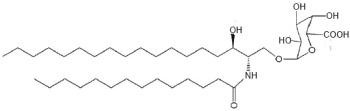 Galacturonosyl ceramide